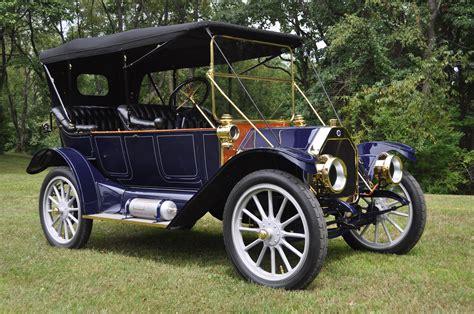 1912 Buick Model 35 Information And Photos Momentcar