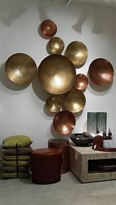 57 Bowl Wall Decor, 25 Best Ideas About Copper Wall Art On ...