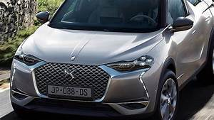 Citroen Ds Crossback : 2019 citroen ds 3 crossback a luxury suv with affordable price youtube ~ Medecine-chirurgie-esthetiques.com Avis de Voitures