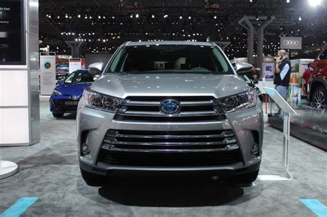 2017 Highlander Price by 2017 Toyota Highlander Release Date Price Hybrid Redesign
