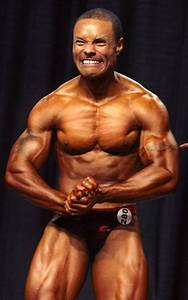Flint U0026 39 S Clarence Tyler Hopes To Become One Of The Nation U0026 39 S Elite Natural Bodybuilders