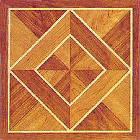 wood vinyl floor tile 20 pcs self adhesive