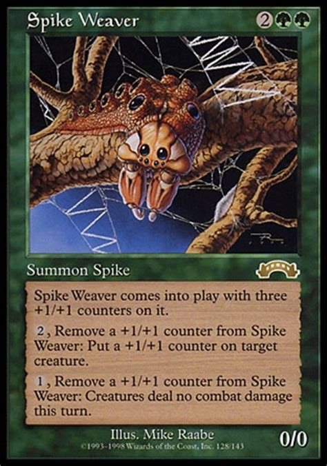 Mtg Squirrel Deck Edh by Primer Hua Tuo Squirrel Combo Journey Into Nyx