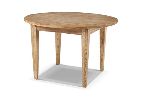table ronde cuisine but table de cuisine ronde en bois