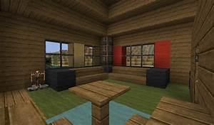 Haus Einrichten Spiel : das erste haus teil 2 der innenausbau und die dekoration minecraft spielen ~ Whattoseeinmadrid.com Haus und Dekorationen