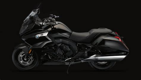 Behold The 2017 Bmw K1600b Bagger Rideapart