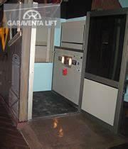 Garaventa Wheelchair Lift Wheelchair Access Lift And Access Lifts