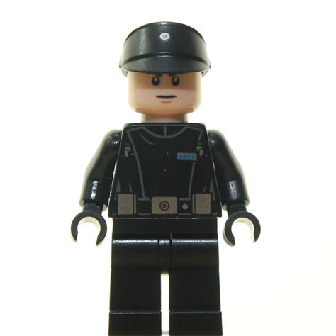 lego star wars minifigur imperial navy officer