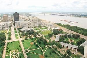 Louisiana's East Baton Rouge Parish Lays Groundwork for ...