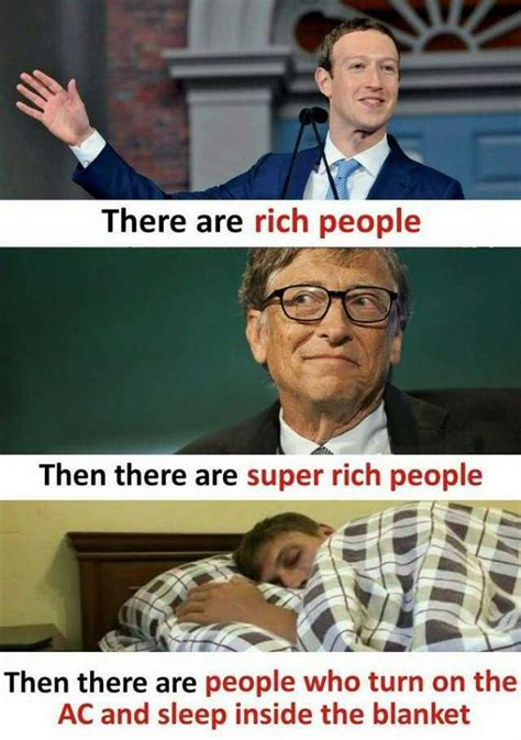 Rich People Meme - there is rich and then there is my yacht has a garage rich my house frederick lenz quote what
