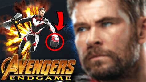 avengers  game ends spoilers