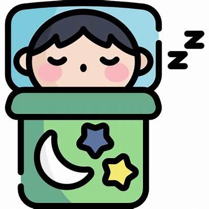 Sleep Icon Icons Freepik Designed Dibujos Gratis