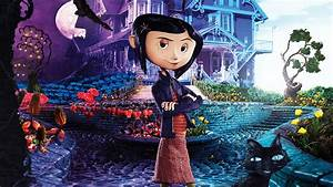 Coraline and the value of scary family films | Den of Geek
