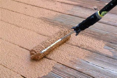 Behr Rubberized Deck Coating by Rust Oleum Deck Restore Review One Project Closer