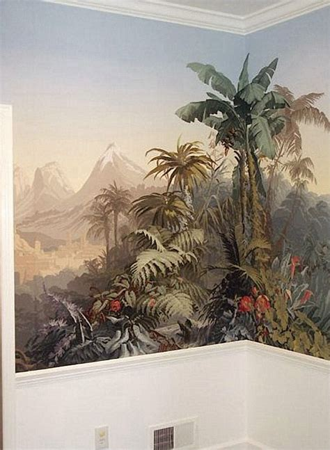 zuber scenic america wallpaper panels wallpapersafari