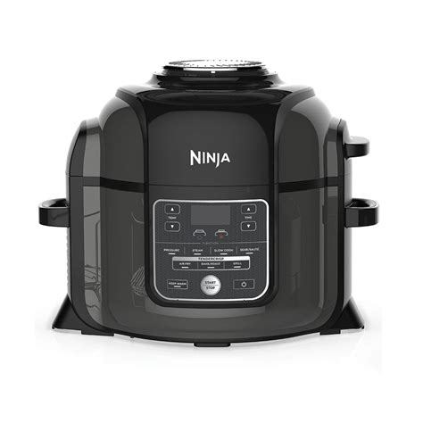 air ninja foodi fryers fryer cooker multi chicken fish cooking models guide