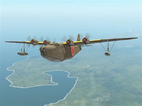 Flying Boats Of Ww2 by 46 Best Images About Kawanishi H8k Flying Boat On