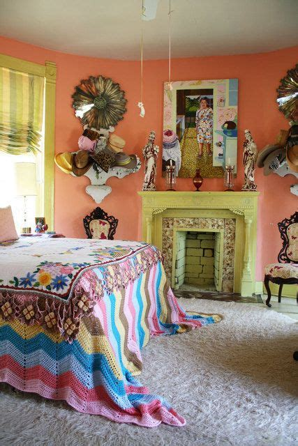 25+ Best Ideas About Colorful Houses On Pinterest