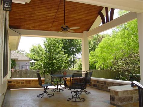 Covered Patio Ideas by Covered Deck Ideas The Covered Patio Is Really An