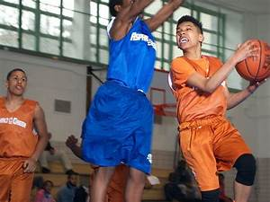 Community Sports Leagues Wrap Up Successful Basketball ...
