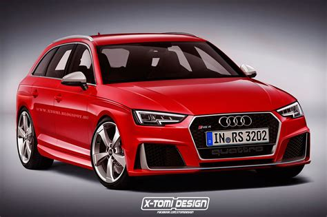 Audi Rs 4 2017 by Audi Rs 4 2017 As 237 Podr 237 A Ser Periodismo Motor