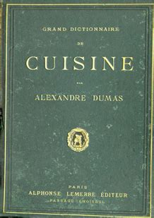 alexandre dumas dictionnaire de cuisine abebooks petit guide du collectionneur de livres de cuisine