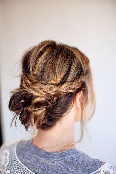 fryzury latwe