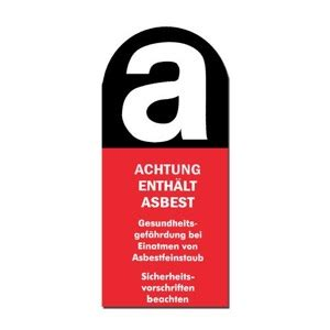 wie erkenne ich asbest asbest und nachtspeicher 246 fen geschichte gefahr und