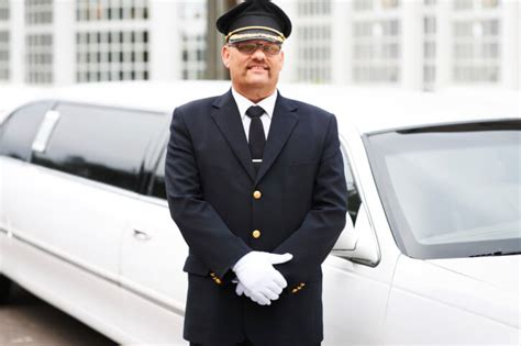 Limo Driver by What Is The Proper Etiquette With A Limo Driver Superpages