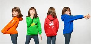 Spreadshirt extends kids' collection with cheeky colours ...