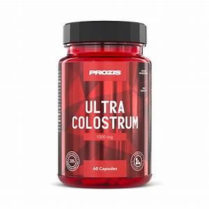 Colostrum 1000 Mg 60 Caps