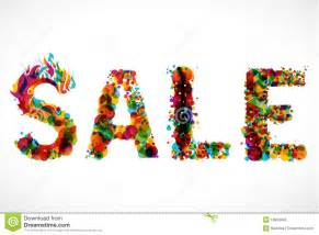 designer sale sale funky graphic design stock photography image 16903402