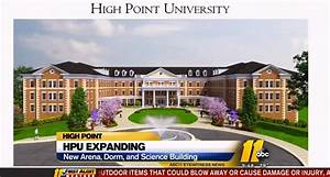 WTVD in Raleigh: HPU Announces $160 Million in New ...
