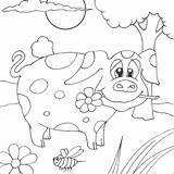 Pig Coloring Pages Pancake Spotty Cute Colouring Colorear Para Dibujos Animal Animales Patchwork Patrones Aplicaciones Trapera Amelia Libros Salvo Es sketch template