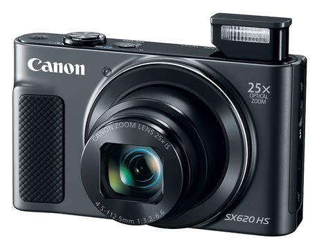 Canon Powershot Sx620 Hs Review Overview  Steves Digicams
