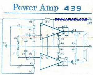 Stk439 Circuit