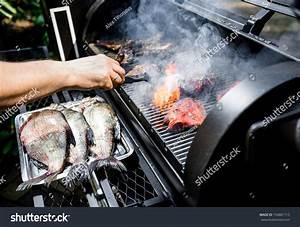 Barbecue Stock Photo 194881715 : Shutterstock