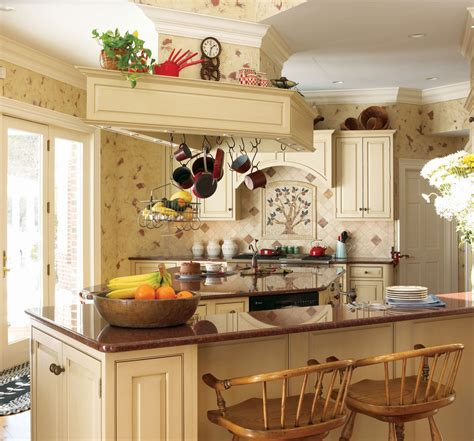 Kitchen Decor Ideas by Country Kitchen Decor Theydesign Net Theydesign Net