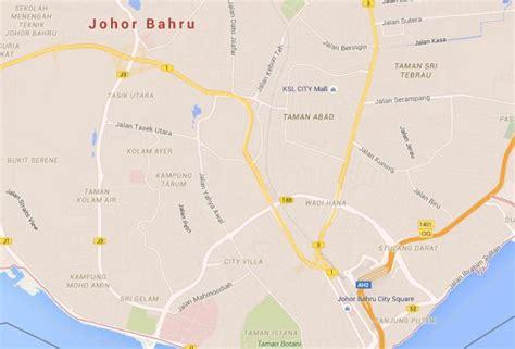 johor bahru world easy guides