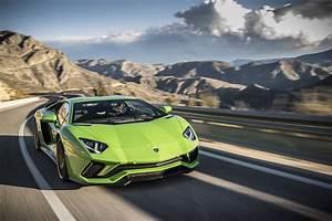 Lamborghini Aventador 2018 : 2018 lamborghini aventador s first drive motor trend canada ~ Medecine-chirurgie-esthetiques.com Avis de Voitures