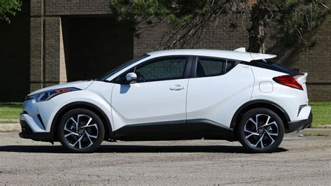 2019 Toyota Chr  Review, Release Date, Changes, Design
