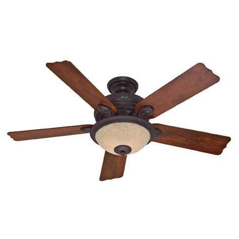 hunter sedgebrook 52 in indoor new bronze ceiling fan