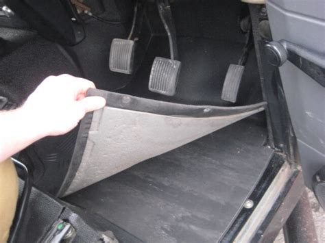 land rover full soundproofing kit nk group