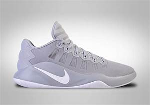 NIKE HYPERDUNK 2016 LOW COOL GREY for €89,00 | Basketzone.net