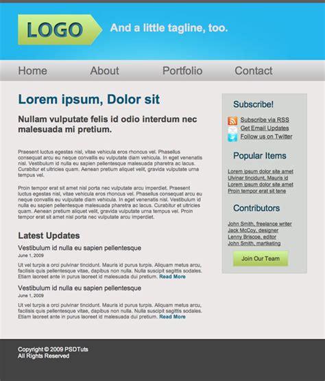 simple website design design and code your website in easy to understand steps