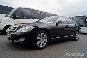 Mercedes Vito Gebraucht : mercedes benz s 320 cdi preis baujahr 2007 ~ Jslefanu.com Haus und Dekorationen