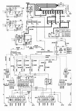 1998 Volvo S70 Wiring Diagramponent Identification 1802 Gesficonline Es