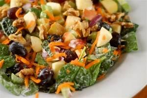 Trader Joe's Kale Waldorf Salad