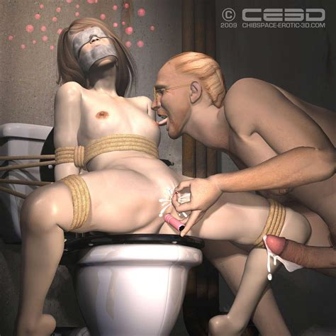 BDSM Artwork From Chibspace Erotic D