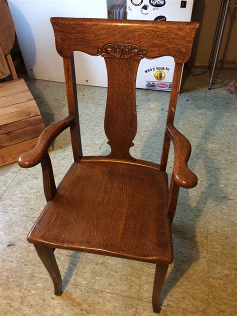 ford johnson chairs my antique furniture collection